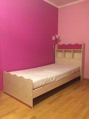Bett für Kinderzimmer Mädchen