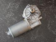 SWF Getriebemotor für Bernal Torantriebe