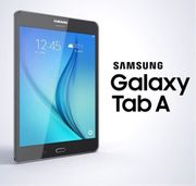 Galaxy Tablet A /