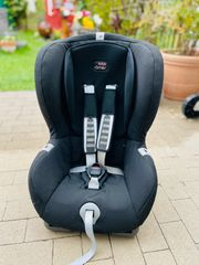 Kindersitz Römer Britax Duo Plus