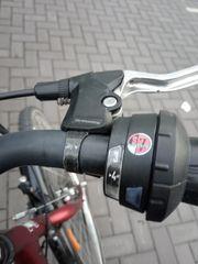 Fahrrad city 28 zoll