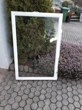 3 alte Fensterrahmen ...evtl. Für Frühbeetabdeckung