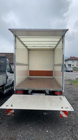 Kleinbusse, -transporter - Transporter mieten in Lauterach