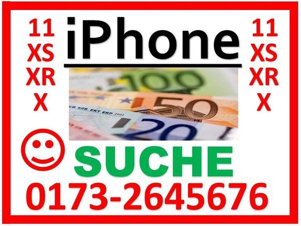 Suche ein Apple iPhone 11