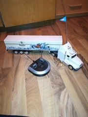 Stauder Truck RC