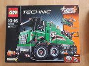 LEGO Technic - Abschlepptruck 42008