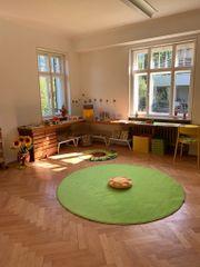 Offene Kinderbetreuung im BildungsRaum Entfaltung