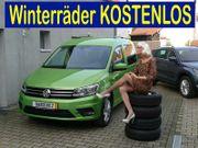 VW Caddy 1,