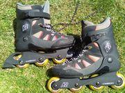 Gebr K2 Inline-Skater Gr 42