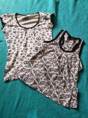 Mädchenbekleidungspaket Größe 158 164-S