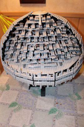 Spielzeug: Lego, Playmobil - 1x LEGO Star Wars Todesstern
