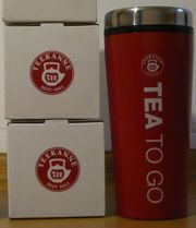 WMF Teekanne TEA TO GO