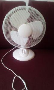 Tisch-Ventilator