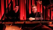 Live Musik - Gedicke Duo