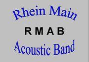 Coverband sucht akustischen