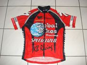 Trikot Gobal Bikes Racing Specialized