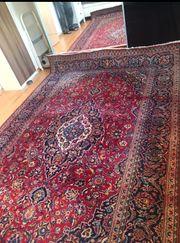 Original Kaschan Teppich