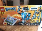 Lego Boost Nr 17101