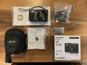 Panasonic LUMIX DC-TZ90 20 3MP