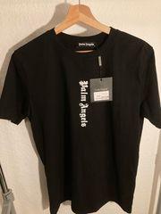 Palm Angels T-Shirt Schwarz M