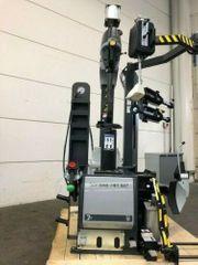 Beissbarth Reifenmontiermaschine VAS741047 Tecno NG-2