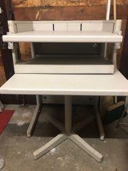 Tisch Stehpult GRATIS