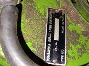 Verkaufe Rotax Motor