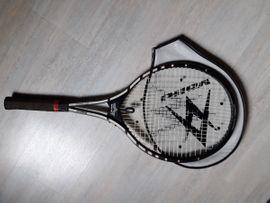 Tennis, Tischtennis, Squash, Badminton - Tennisschläger
