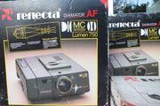 Reflecta Diamator AF 2x mit