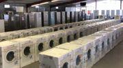 Kühl- Gefrierschränke Spülmaschinen Waschmaschinen Bachöfen