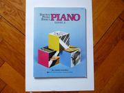 Bastien Piano Basics PIANO von