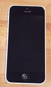 RÄUMUNGSVERKAUF Iphone 5c