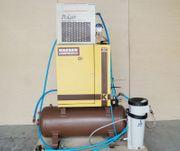 Schraubenkompressor Kaeser SX-4 Kältetrockner