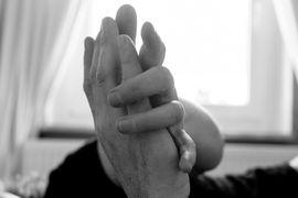 Erotische Massagen - Trost und Liebe Zeit zum