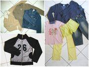 Kleidungspaket Gr 134 140 10