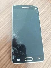 Samsung A5 10F Displaybruch Hat