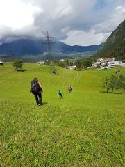 Tageswanderung - Philosophenweg in Liechtenstein