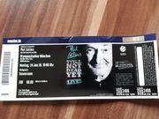 Phil Collins München Olympiastadion