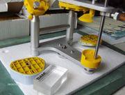 Zahntechnik SAM1 Artikulator mit Zubehör