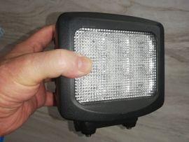 Nutzfahrzeug-Teile, Zubehör - 90 WATT CREE LED Arbeitsscheinwerfer