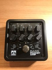 Palmer Bass Pocket Amp - Preamp