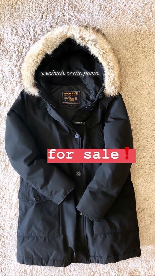 various colors 235a7 fd432 Woolrich günstig gebraucht kaufen - Woolrich verkaufen ...