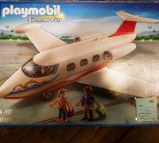 Urlaubsjet Playmobil