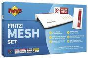Fritzbox 7590 Meshset