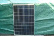 Fotovoltaikanlage 12 Volt wird verkauft