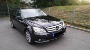 Mercedes Benz C 180 CDI