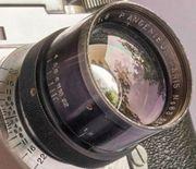 Angenieux Type S1 50mm 1