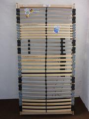 Lattenrost elektrisch BeCo Optima LR
