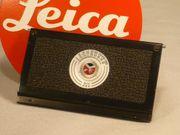 Leica Rückklappe original für Leica