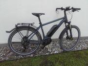 E Bike CONWAY e MTB